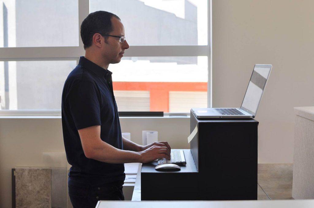 Migliorare la soddisfazione dell'utente e l'insieme delle prestazioni nel lavoro