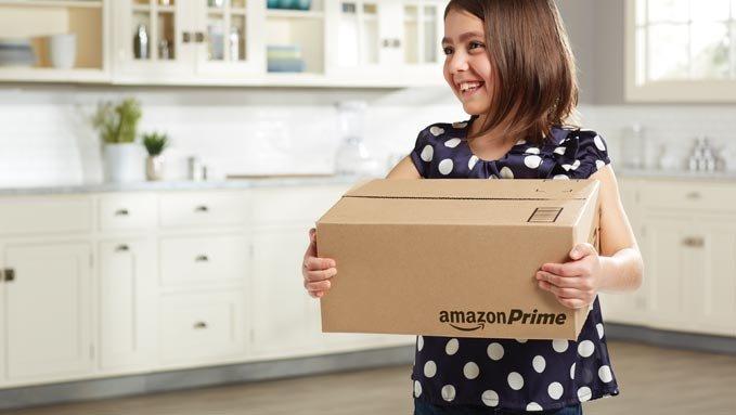 Pronti a rendere felice tutta la famiglia con il Black Friday di Amazon?