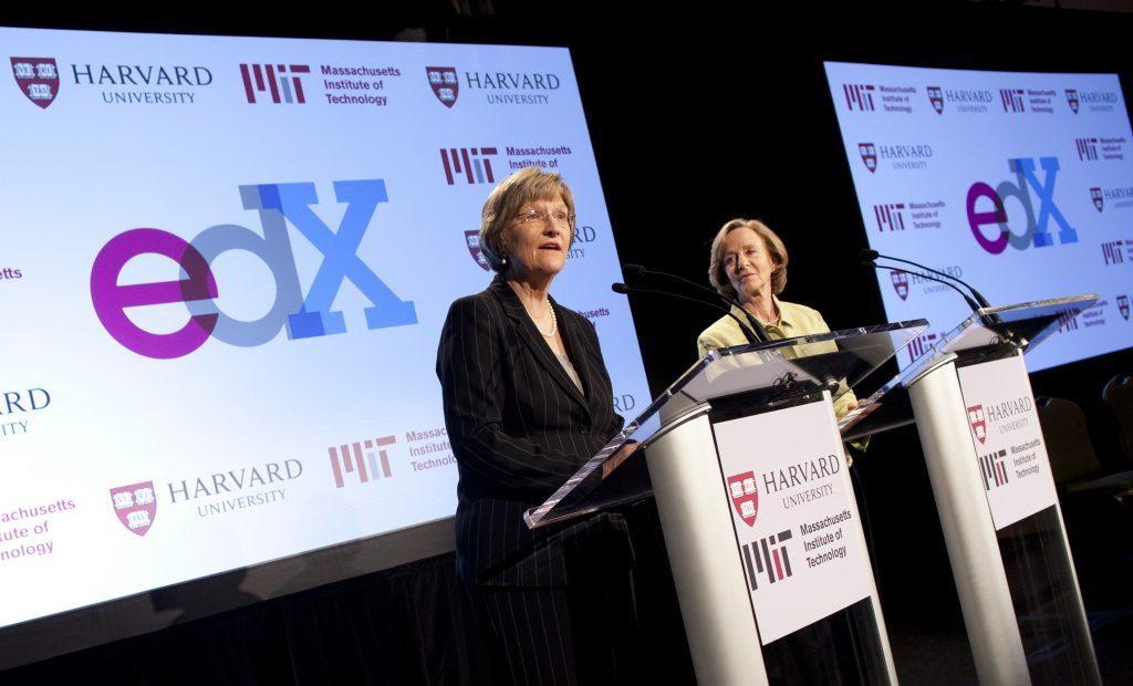 Anche Harvard e MIT tra le piattaforme di formazione universitaria online