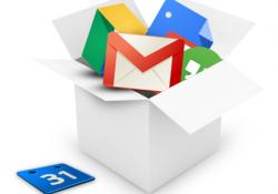 Sfrutta al massimo le tue potenzialità con la suite di applicazioni intelligenti di Google: email aziendale, videoconferenze, archiviazione online e condivisione di file