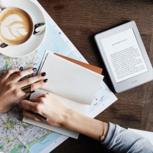 Kindle Paperwhite, migliorato e meno costoso