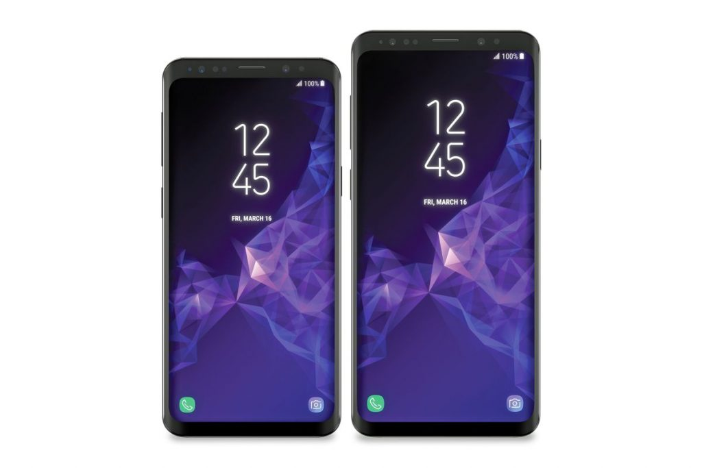 Samsung Galaxy S9: Everything we know so far