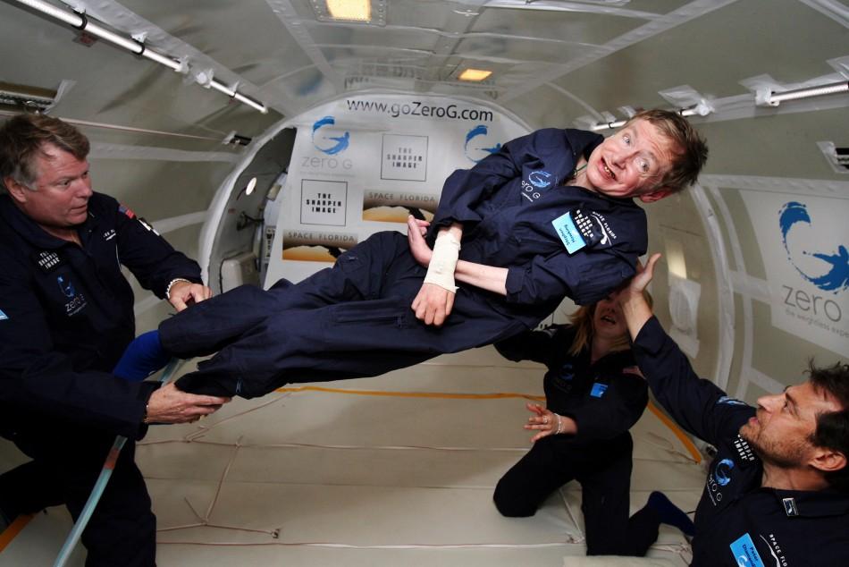 Stephen Hawking. Unificare la meccanica quantistica, la gravità e le altre interazioni della fisica