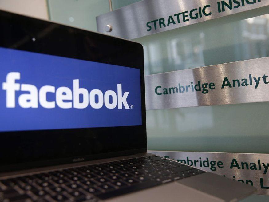 Ormai è chiaro, Facebook non rispetta la privacy degli utenti