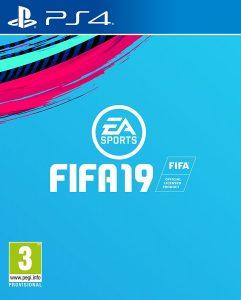 FIFA 19 disponibile per console e PC