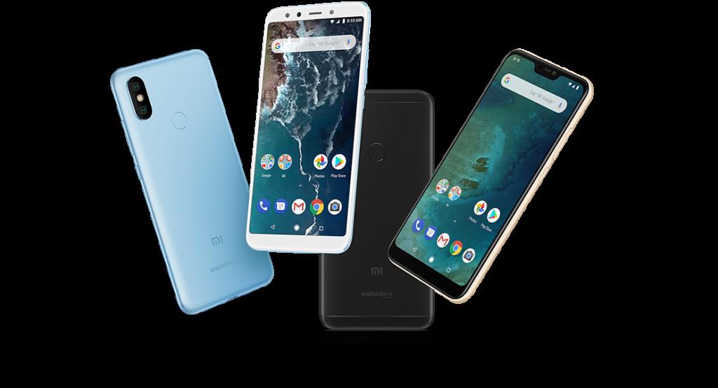 Android One. Smart, sicuro e veloce