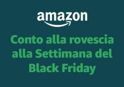 Black Friday 2018 è il 23 Novembre