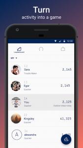 Sweatcoin è una nuova generazione di contapassi che ti paga moneta digitale