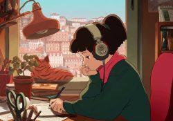 La musica può aiutare durante lo studio