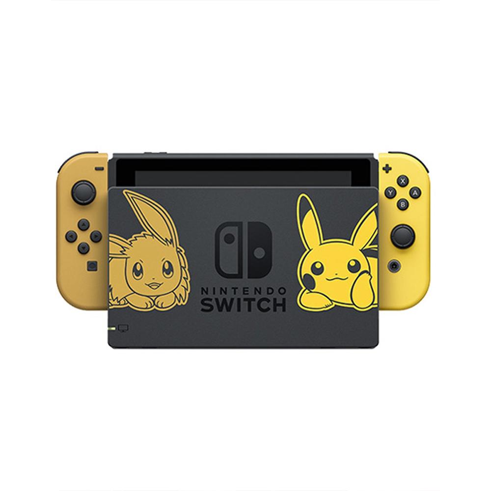 Attraversa la regione di Kanto e vivi un'emozionante avventura con Pokémon: Let's Go, Pikachu!