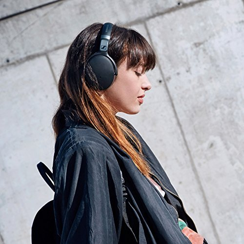 Sennheiser Audio per un suono puro e inconfondibile
