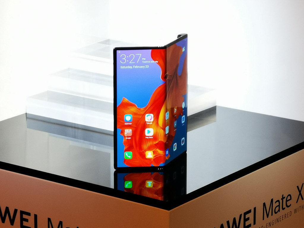 Smartphone piegevoli. Sono il futuro?