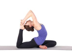 Yoga. Adatto a tutte le fasce d'età, benessere per chiunque