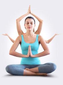 Yoga. Meditazione, salute e benessere
