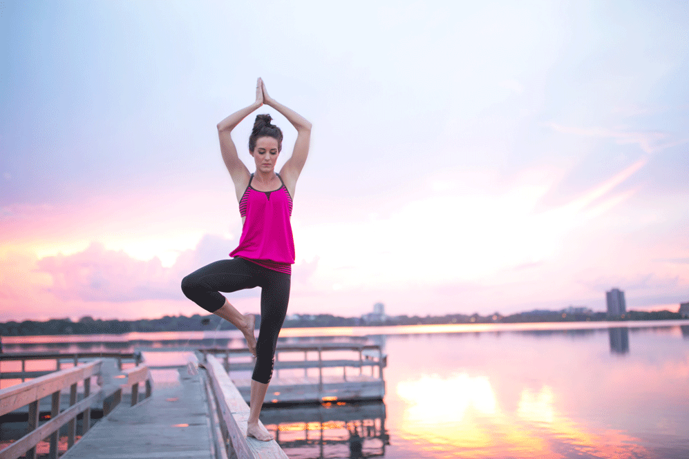 Yoga. Benessere per il corpo, salute per la mente