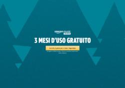 Amazon Music Unlimited è il servizio premium di musica digitale di Amazon